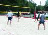 Cottage settlement Bítov - sportsplads