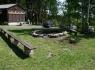 Chatová osada - kemp nad Rybníkem