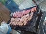 Camping Karolina - barbecue