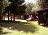 Camp Chatrek - hytter