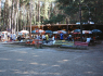 Camp Chatrek - kroeg