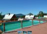 Areál H-resort - koupání