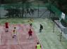 Areál H-resort - sportovní hřiště