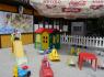 Camping Jachta Holany - kącik dla dzieci