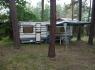 Camping Jachta Holany - przyczepy kempingowe