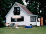Camp La Rocca - 6 bedhuis