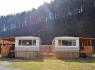 Kemp Rožnov Beskydy - mobilní domy