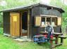 Kemp Slnečné skaly - vybavené chatky