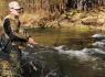 Kemp Slnečné skaly - rybaření