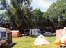 Camping Žandov - caravanes