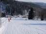 stok narciarski w domku