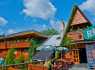 Penzion a restaurace Koliba, ubytování Komorní Lhotka, Moravskoslezský kraj