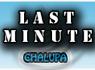 Chalupa Chlum - Lipno