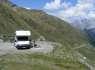 Caravan v 3000 m.n.m - OK karvany