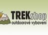 Trekking - odkryty i kemping