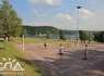 Camping Vranovská pláž - terrain de sport