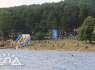 Camping Vranovská pláž - baignade