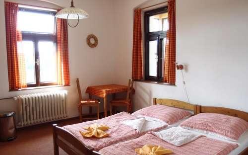 Penzion, apartmany Florian Horní Blatná, Krušné hory