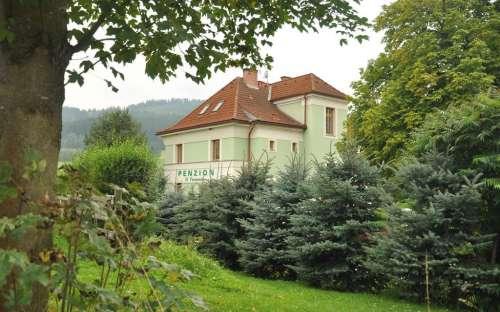 Penzion u Fanouše - Sušice