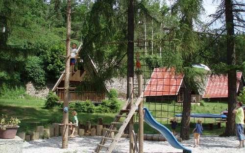 Parque de campismo Karolina