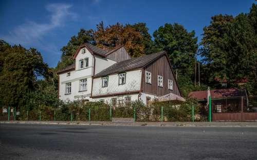Apartmány Carpe Diem - Teplice nad Metují