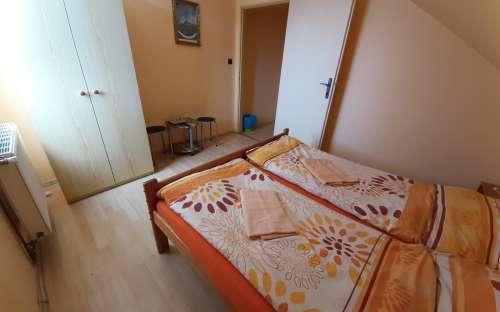 2 bedden kamer