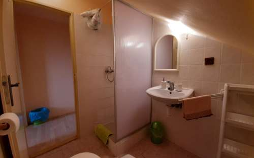 stanza da bagno 5