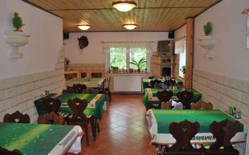 Pension Pohoda - Jetrichovice, Svizzera Boema