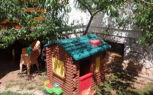 Cottage Pavel - per bambini