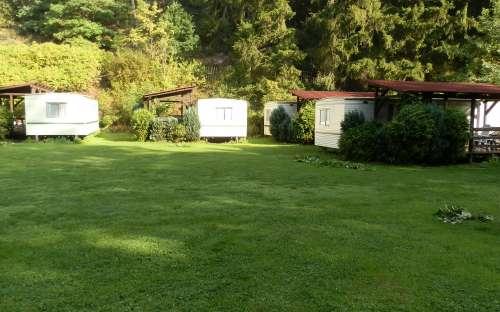 Camping Karolina case mobili