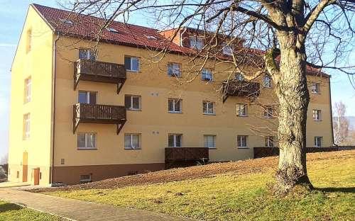 Apartmány Jakub - Lipno nad Vltavou