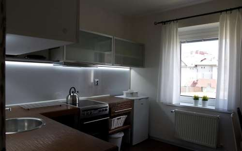 Apartments Centrum - Rožnov pod Radhoštěm