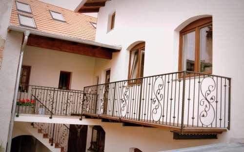 Apartmány U Vavřince - Sušice