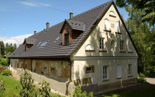 Lejligheder Kovárna - Teplice nad Metují, ferie i Adršpach-bjergene