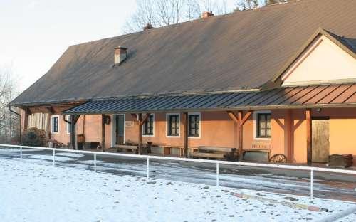 Penzion Hradisko - Rožnov pod Radhoštěm