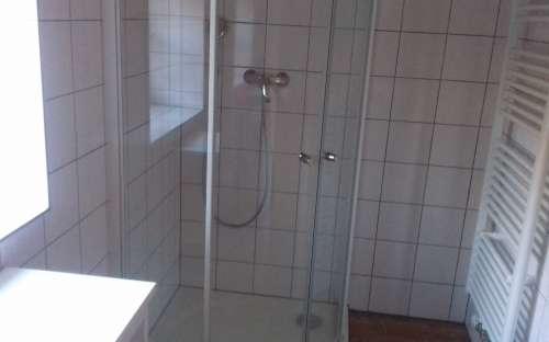 Pokoj Daniel - Sprchový kout s wc