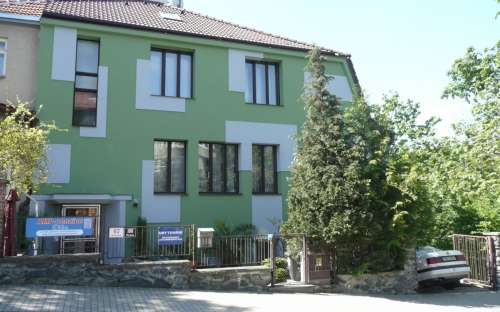 Penzion Ami Brno