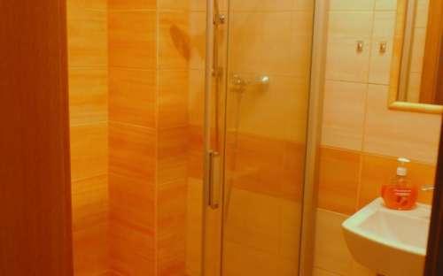 Koupelna k pokoji č. 2