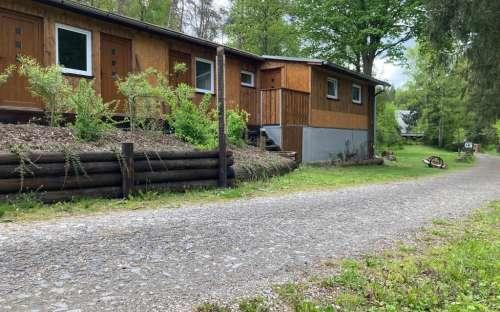 Camping Karolina - AP4 外観
