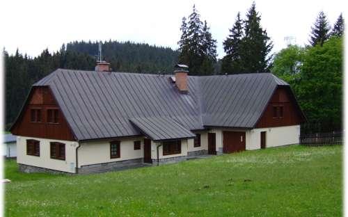Lejligheder Harrachov 156, Giant Mountains, Liberec Region