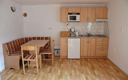 Lejligheder Harrachov 156 - lejlighed nr. 1