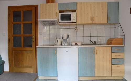 Lejligheder Harrachov 156 - lejlighed nr. 2