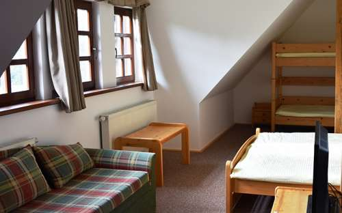 Lejligheder Harrachov 156 - lejlighed nr. 5 studio