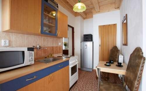 Apartament Dorotka Hutisko Solanec