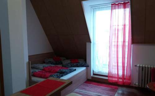 Apartments Bílý Beránek - Třeboň, ubytování jižní Čechy