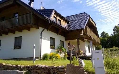 Apartmány Brevant, ubytování Šumava, Plzeňský kraj