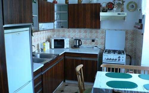 apartmán (3+1)