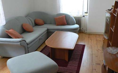 apartmán (2+1)