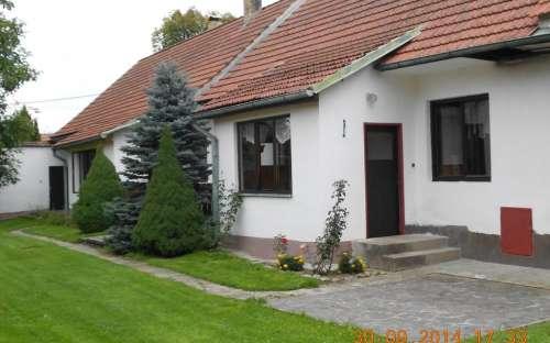 Hytte, Lejligheder Plavsko i Trebon