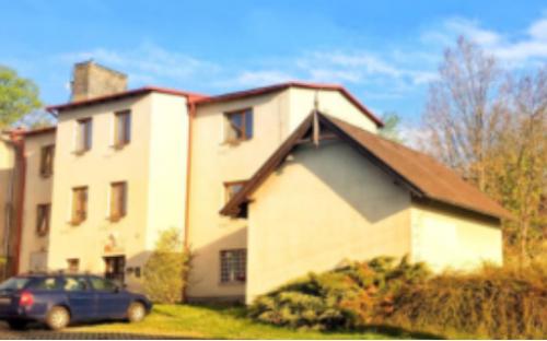 Apartmány a Hospůdka pod Čerťákem, ubytování Škrdlovice, Vysočina